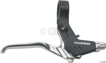 Buy Low Price Tektro RT354AG Lever Set, Linear Pull and Cantilever Compatible (RT354AG Blk/Sil)