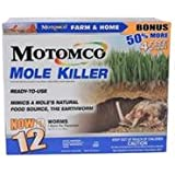Mole Killer Ready To Use Bonus Box