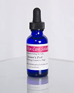 TCA 30% Peel Enhanced with 5% Salicylic Acid - With USDA Certified Organic Extracts + Jessner's (Lactic Acid, Salicylic, Resorcinol) Chemical Peel, 30mL each - PRICE INCLUDES US DOMESTIC. INTERNATIONAL SHIPPING AVAILABLE by Ideal Image Solutions LLC