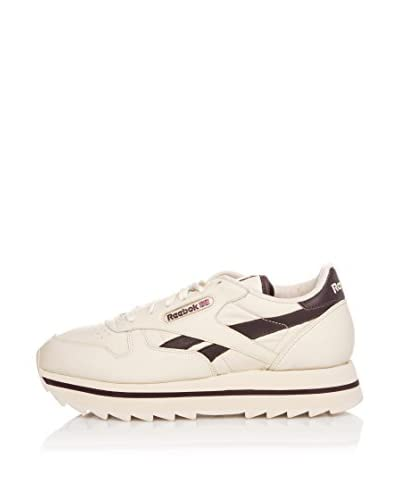 Reebok Sneaker Classic Leather [Écru]