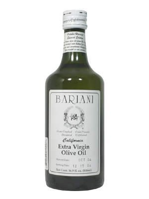 Bariani Olive Oil 33.8 oz.