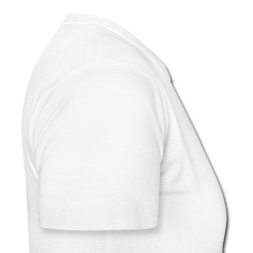 Je-Peux-Pas-Jai-Aqua-Licorne-Tee-shirt-Femme-de-Spreadshirt