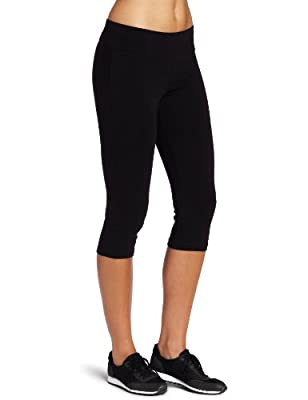 Spalding Women's Capri Legging from Spalding Women's Active