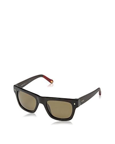 Fossil Sonnenbrille (51 mm) braun