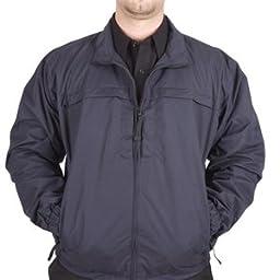 5.11 Tactical #48016 Response Jacket (Dark Navy, Small)