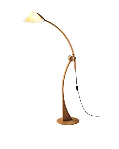 Justice Design Group Apollo Floor Lamp