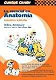 img - for Curso Crash de Mosby: Lo esencial en Anatomia, 2e (Spanish Edition) book / textbook / text book