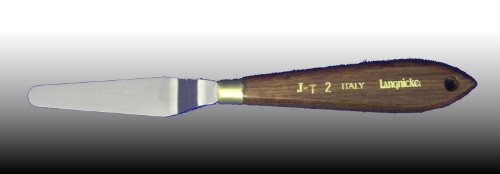 Royal & Langnickel Artist'S Palette Knife Jt-2 (Ljt-2P) Made In Italy