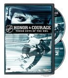 echange, troc Nhl: Honor & Courage - Tough Guys of the Nhl [Import USA Zone 1]