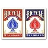 Bicycle Standard Face Playing Cards (2 Pack)