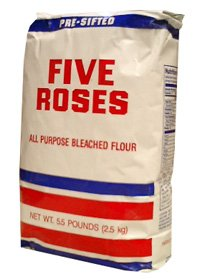 Five Roses Flour All Purpose, 5.5Lb