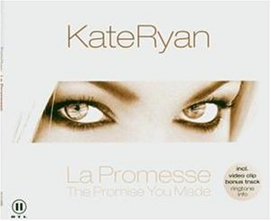 Kate Ryan - La Promesse - Zortam Music