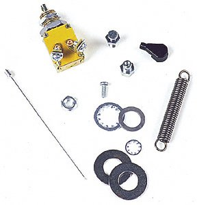 B&M 20297 Kickdown Switch Kit by B&M