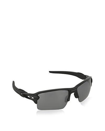 Oakley Gafas de Sol Polarized Flak 2.0 Xl (59 mm) Negro