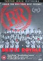 Battle Royale [DVD] [2001]