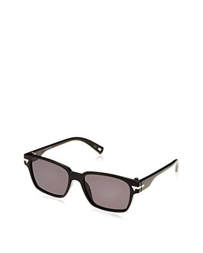 G-Star Raw Gafas de Sol Gs623S Thin Kom (52 mm) Negro