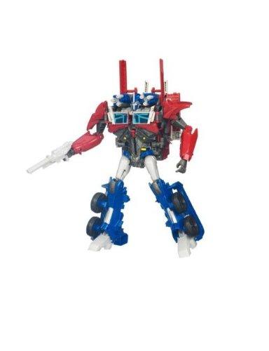 Imagen principal de Transformers 38285 Prime Optimus Prime Weaponizer Class