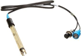 Oakton Combination Single-Junction Epoxy-Body Gel-Filled pH Electrode