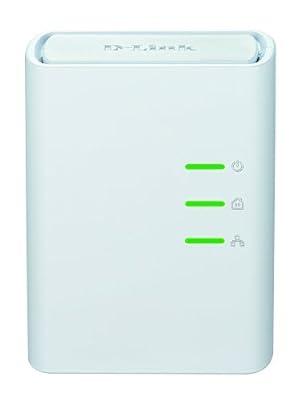 D-Link PowerLine AV+ Network Extender Mini Adapter Kit (DHP-309AV)