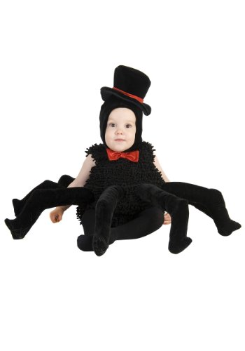 Little Boys' Toddler Freddy the Spider Costume