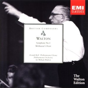 Walton:Sym 1/Belshazzar's Feas