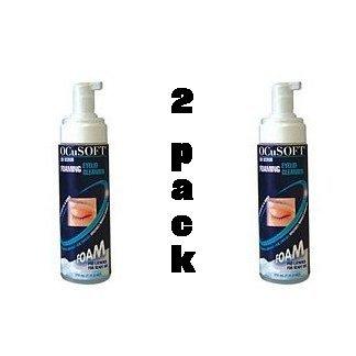 Ocusoft Eyelid Scrub Foaming Eyelid Cleanser Original - 50 Ml by Scope (Lid Scrub Ocusoft compare prices)