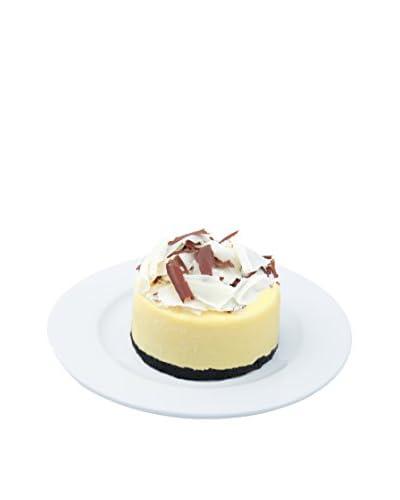 Galaxy Desserts Box of 6 Amaretto Cheesecakes, 24-Oz.