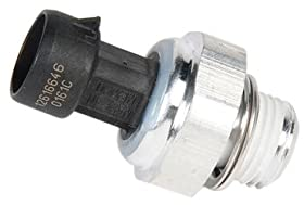 ACDelco D1846A GM Original Equipment Engine Oil Pressure Sensor