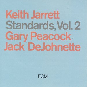 Keith Jarrett Trio - Standards, Vol. 2 - Zortam Music