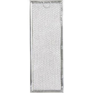 Ge Wb06X10596 Comp. Microwave Grease Filter