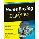 img - for Home Buying For Dummies, 4th Edition (Paperback) book / textbook / text book