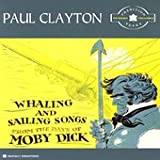 Whaling & Sailing Songs: Tradition Years