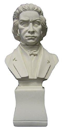 Willis-Musik-Musiker-Geschenk-Skulpturen-Komponist-Bste-Polyresin-handgemachte-7in