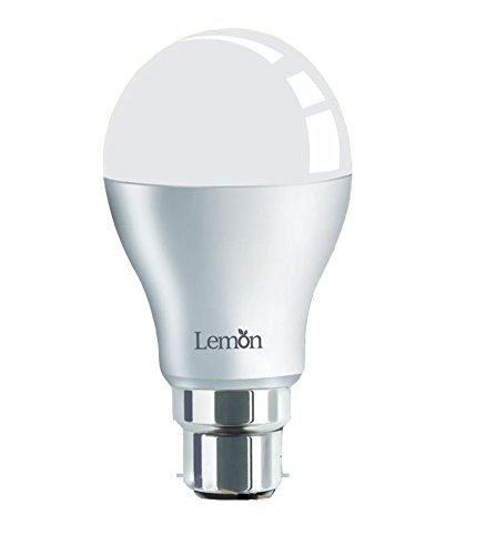 Lemon-9-W-LED-Bulb-(Cool-Daylight)
