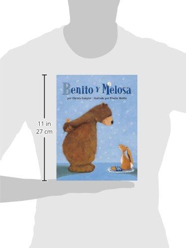 Benito y Melosa