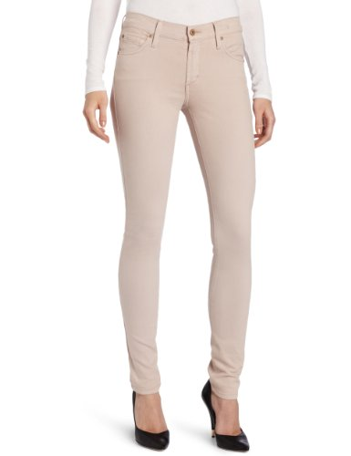 James Jeans Women's Twiggy Brushed Jegging