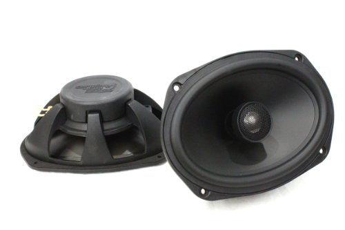 Cerwin Vega Vega69X 6In X 9In Vega Series Speakers