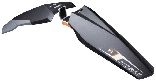 SKS Grand D.A.D. Dual Adjust Dirtboard Front Bicycle Fender (MGS10370)