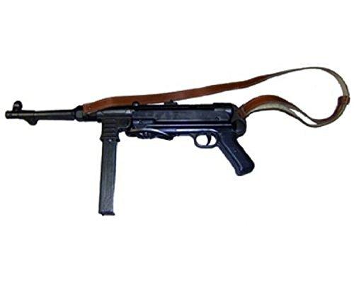 Denix Non-Firing Replica Rifle Magazine for MP40 Model (Prop Gun compare prices)