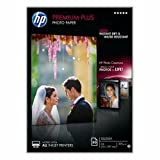 HP CR674A - PREMIUM PLUS GLOSSY A4 50 SHEETS Q1786A