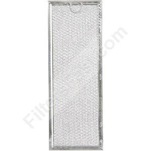 GE Microwave Grease Filter WB06X10288