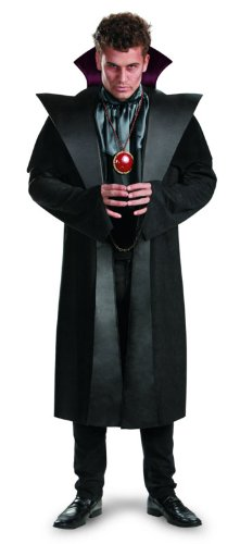 Disguise Kaleidoscope Rogue Vampire Mens Adult Costume