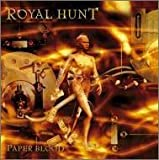 Paper Blood by ROYAL HUNT (2005-06-22)