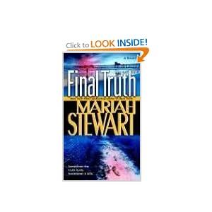 Final Truth: A Novel Mariah Stewart