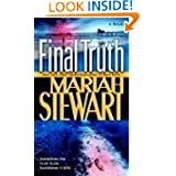 Final Truth Novel Mariah Stewart
