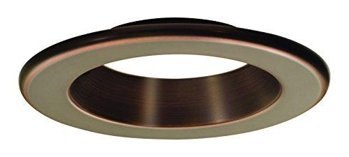 "Designers Fountain 9YTA4BZBZ Magnetic Trim Ring, 4"""