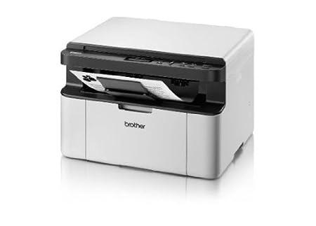 Brother DCP 1510 Imprimante Laser/impression (jusqu'à ) 20 ppm (mono)