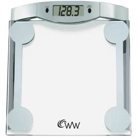 Cheap Conair WW42R Glass Precision Electronic Scale (WW42R)