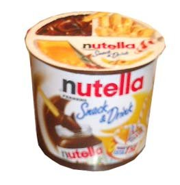 Amazon.com : Nutella Snack and Drink : Grocery & Gourmet Food