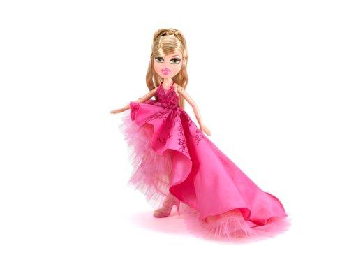 Bratz Holiday- Trinity - Buy Bratz Holiday- Trinity - Purchase Bratz Holiday- Trinity (MGA, Toys & Games,Categories,Dolls,Fashion Dolls)